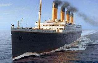 Titanic Offshoring Myth